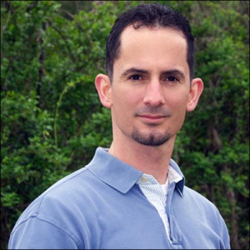 Photo of a Yaymaker Host named Bernard Garcia