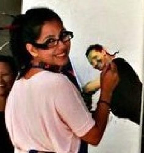 Photo of a Yaymaker Host named Katrina Zarate