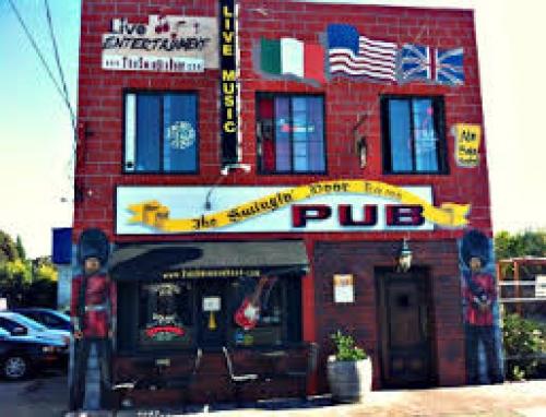 @The Swingin\u0027 Door & Wine and sip at The Swingin\u0027 Door | Paint Nite Pezcame.Com
