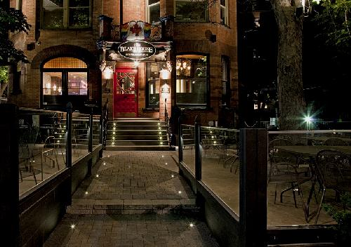 The Blake House - Jarvis St. 4 Upcoming Events