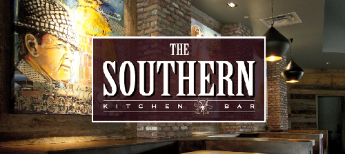 The Southern Kitchen and Bar   Paint Nite
