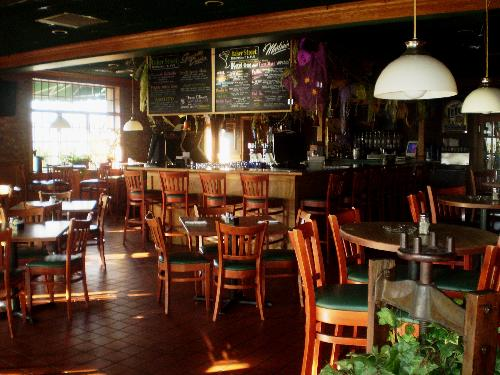 Baker Street Restaurant Pub 6208 Greenbay Road Kenosha Wi