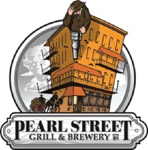 Lanasha rose foundation fundraiser pearl street paint nite event - Buffalo grill ticket restaurant ...