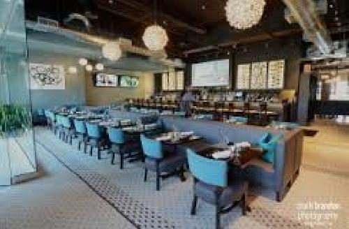 Events At Revel Restaurant And Bar Garden City By Yaymaker