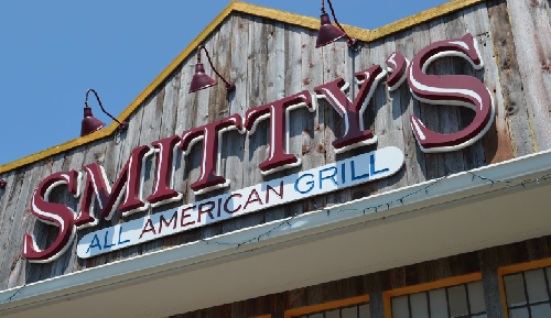 Events At Smittys All American Grill Restaurant Riverhead