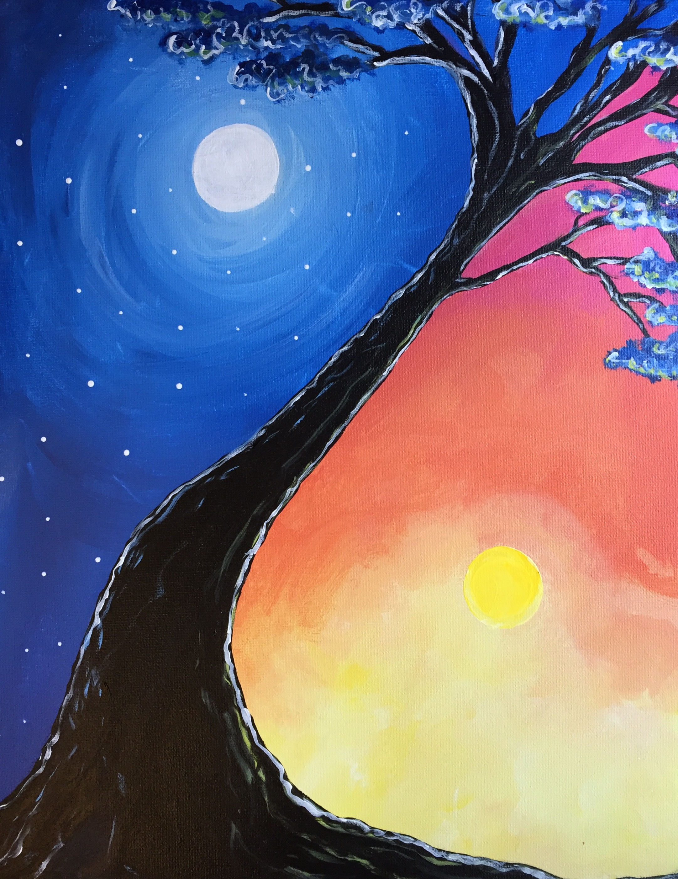 Preferred 11/28/16 The Clubhouse | Paint Nite Event TX89