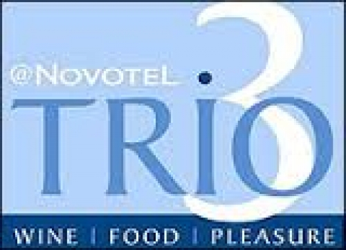 13 Upcoming Events Trio Restaurant At Novotel