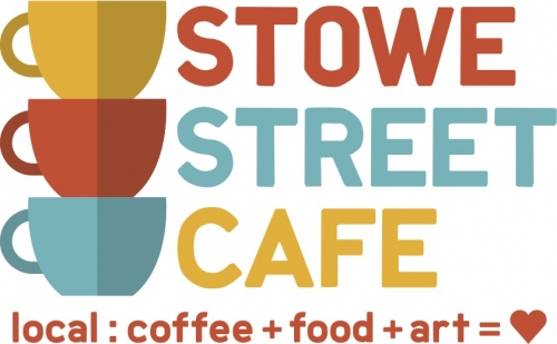 Stowe Street Cafe August 25 Paint Nite Event