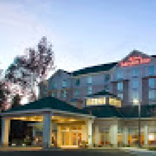 Hilton Garden Inn Harbison