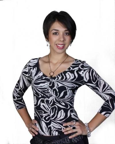 Photo of a Yaymaker Host named Karina Anna