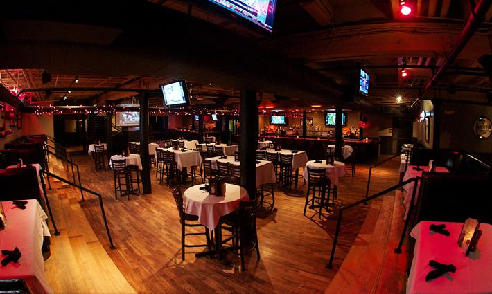 The 508 Bar Restaurant