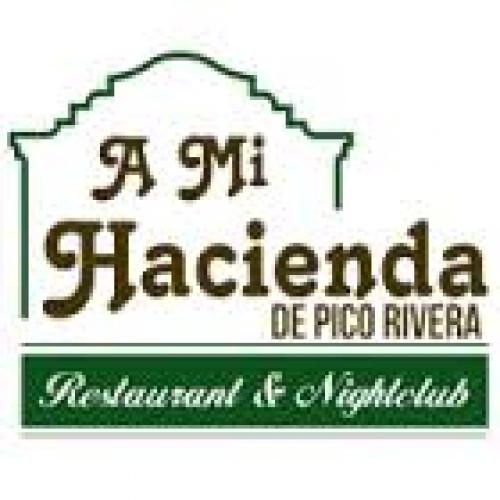 Haunted Places In Pico Rivera California: A Mi Hacienda 07/29/2017