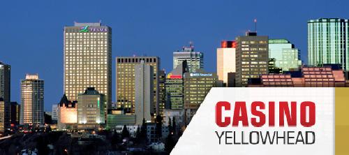 Casino Yellowhead Edmonton