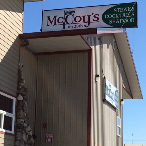 McCoyu0027s on 28th & McCoyu0027s on 28th | Paint Nite
