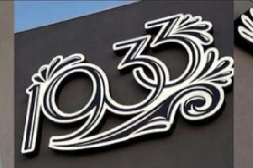 1933 bar bakersfield