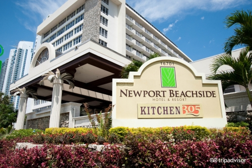 Newport Beachside Hotel And Resort