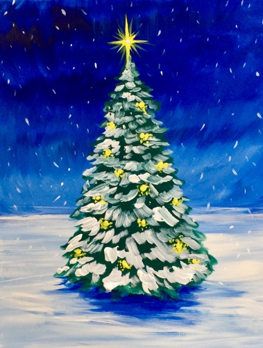 Ohio brewing dec 5 paint nite event for Ohio holiday craft shows