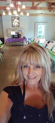 Photo of a Yaymaker Host named Lisa Pedrani
