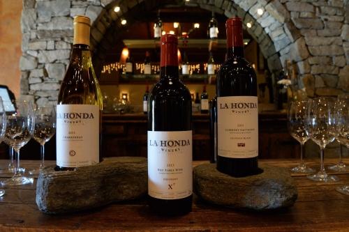 La Honda Winery | Paint Nite