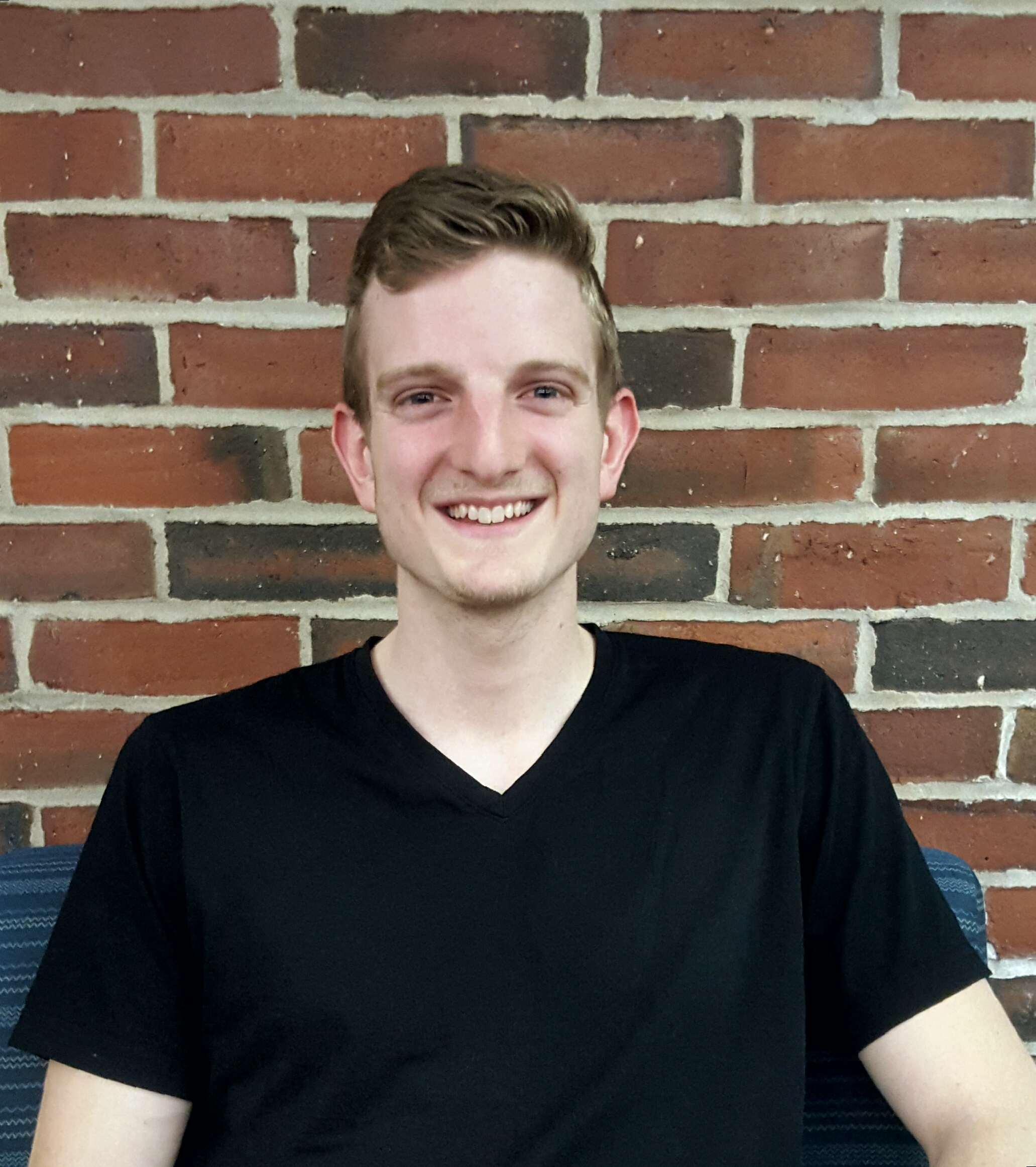 Photo of a Yaymaker Host named Sean McCrobie #TeamDaykin