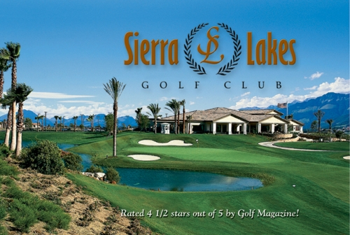 Image result for sierra lakes golf course