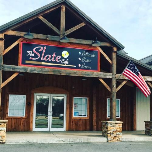 Slate Cafe 5838 Dupont Pkwy Smyrna De