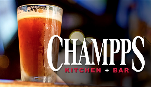 Champps Kitchen Bar
