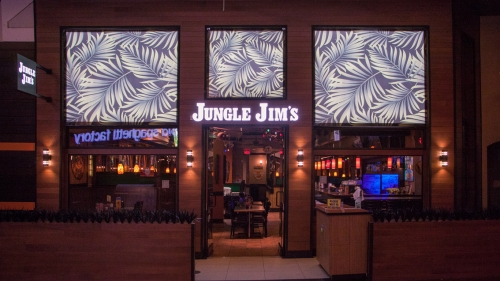 Bathroom Sink Jungle Jim's wine and sip at jungle jim's (west edmonton mall) | paint nite
