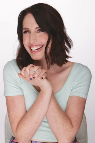 Photo of a Yaymaker Host named Emily Quinn