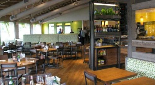California Pizza Kitchen | Plant Nite