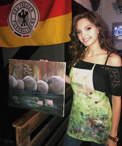 Photo of a Yaymaker Host named Nicole Melamed