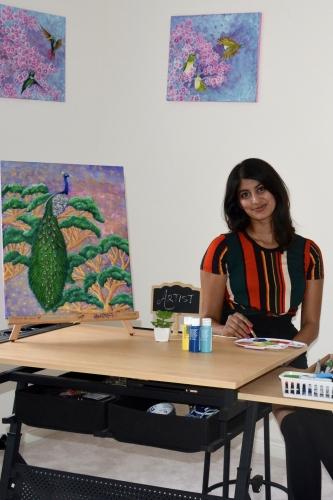 Photo of a Yaymaker Host named Priya Singh