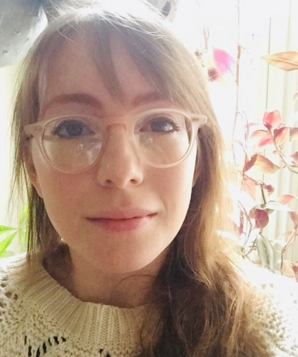 Photo of a Yaymaker Host named Justine Ditto