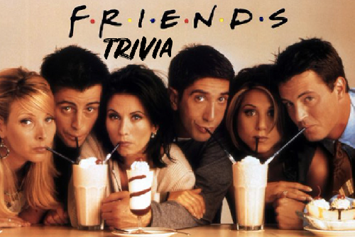 FRIENDS Themed Trivia at Battery Wharf Hotel 04/30/2019 at Battery Wharf  Hotel, Boston, MA, US | Yaymaker