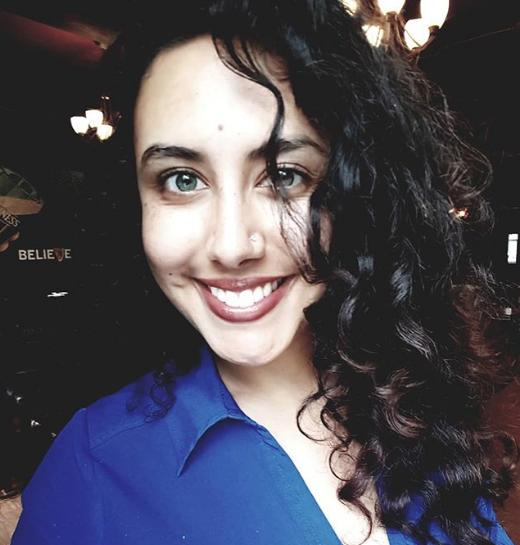 Photo of a Yaymaker Host named Talia Keyton