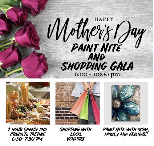 Events at Huntington Hilton Mothers Day Gala #TeamTavarone