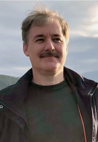 Photo of a Yaymaker Host named Eric Hotz (Fraser Valley)