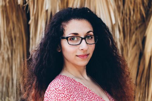 Photo of a Yaymaker Host named Sofia Samarah