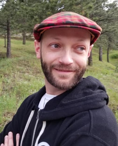 Photo of a Yaymaker Host named Nate Folsom