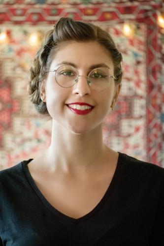 Photo of a Yaymaker Host named Elmira #TeamGalina