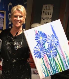 Photo of a Yaymaker Host named Beth Bates