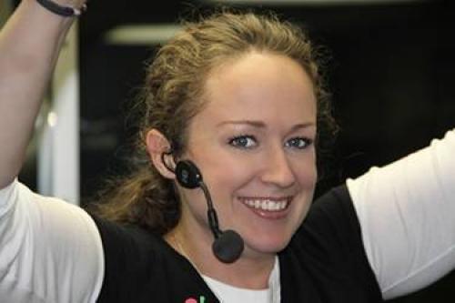 Photo of a Yaymaker Host named Shannon Vega