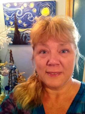 Yaymaker Host Joyce Wiggins