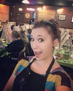 Yaymaker Host April Ricks located in Salt Lake City, Utah
