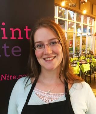 Yaymaker Host Jennifer Guterson #TeamGinjaLion located in Duncan, BC