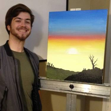 Yaymaker Host Nathan (Bernie) Hansen # Team Songbird located in Redmond, WA