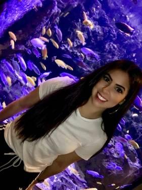 Yaymaker Host Ameena Kadri #TeamTamara located in Edmonton, AB