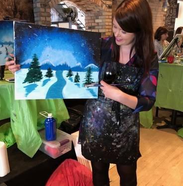 Yaymaker Host Janna Valle located in Toronto, ON