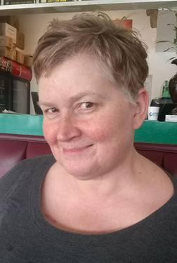 Yaymaker Host Donna Munsel