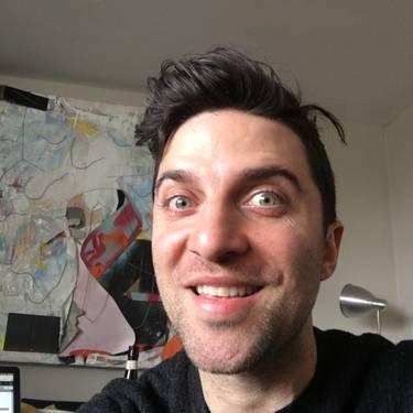 Yaymaker Host Yoni Newman